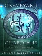 Graveyard Guardians Box Set
