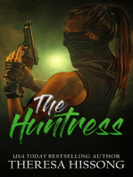 The Huntress (Club Phoenix, Book 1)