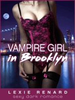 Vampire Girl in Brooklyn (Sex, Blood, and Rock & Roll)