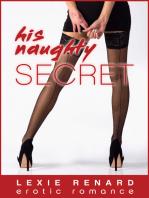 His Naughty Secret