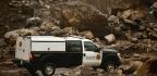 Storm Pummels Southern California, But So Far Avoids Causing Major Mudslides