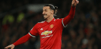 L.A. Galaxy sign superstar Zlatan Ibrahimovic