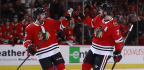 Blackhawks Hit New Low With 5-2 Loss To Last-place Canucks