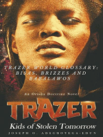 Trazer World Glossary