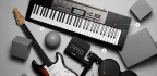 Musical Instruments And Apps That Teach You How To Play