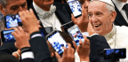 The Vatican Is Wooing Silicon Valley