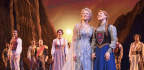 'Frozen' On Broadway