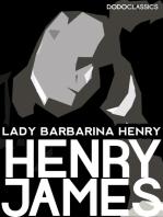 Lady Barbarina Henry