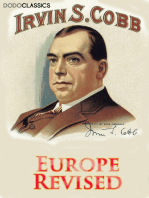 Europe Revised