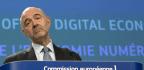 EU Unveils New Tax Plans That Could Hit Us Tech Giants