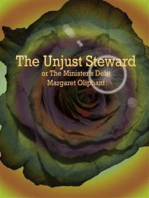 The Unjust Steward