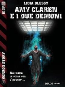 Amy Claren e i due demoni