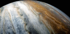 Is This Jupiter, Or A Pizza? Join Our Jovian Guessing Game.