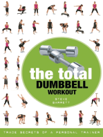 The Total Dumbbell Workout