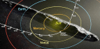 Our 1st Interstellar Visitor Likely Came From 2-star System