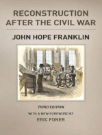 Reconstruction after the Civil War, Third Edition