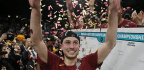 Loyola Routs Kansas State As Its Final Four Dream Becomes Reality