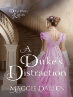 A Duke's Distraction