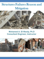 Structures Failures Reasons and Mitigation