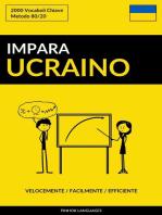 Impara l'Ucraino