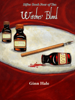 Witches' Blood