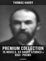 THOMAS HARDY Premium Collection
