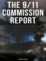 The 9/11 Commission Report: Complete Edition: Full and Complete Account of the Circumstances Surrounding the September 11, 2001 Terrorist Attacks