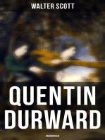 Quentin Durward (Unabridged)