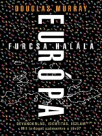Európa furcsa halála