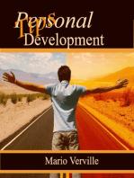 Personal Development Tips