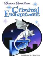 Criminal Enchantment