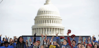 'March For Our Lives' Cost $5 Million; 'Several Million' Left For Lobbying