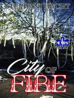 City of Fire (EMS Heat #18)
