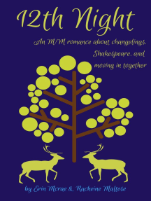Twelfth Night: Love's Labours, #2