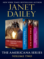 The Americana Series Volume Two