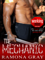 The Mechanic (Book One, Working Men)