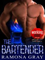 The Bartender (Book Three, Working Men)