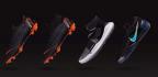 Nike's Flyknit 360 Sneakers Fit Like 3D-printed Socks
