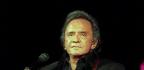 Johnny Cash Poems, Lyrics Set To Music In Multi-artist 'Forever Words' Album