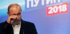 Diplomatic Expulsions Won't Deter Russia