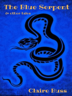 The Blue Serpent & Other Tales