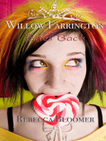 Willow Farrington Bites Back
