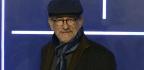 Steven Spielberg's Netflix Fears