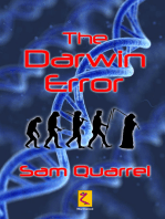 The Darwin Error