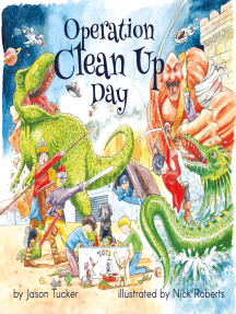 Operation Clean Up Day