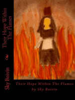 Their Hope Within The Flames