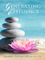Generating Effluence