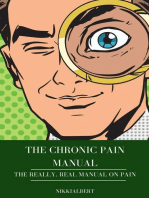 The Chronic Pain Manual
