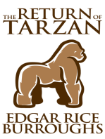 The Return of Tarzan