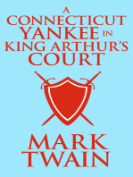 The Connecticut Yankee in King Arthur's Court